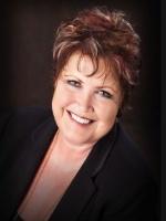 Bonnie Zadderey, Broker - Owner - Fox Creek, AB