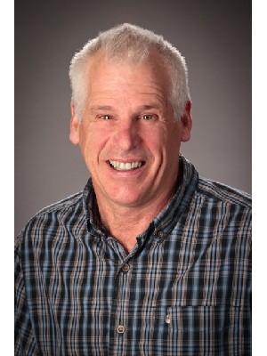 Bruce Agassiz