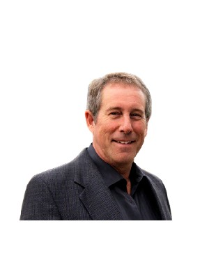 Michel Peron, Sales Representative - Kamloops, BC