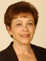Anne Clarke, Sales Representative - OAKVILLE, ON