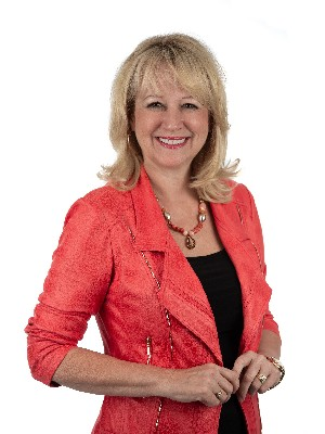 Nancy Festarini, Sales Representative - OAKVILLE, ON