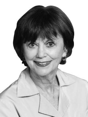 Carol Barkin