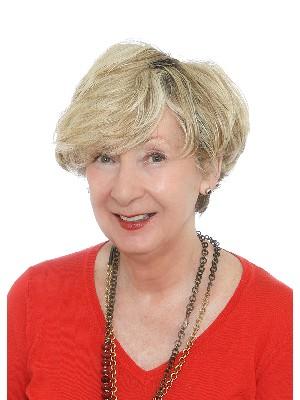 Barbara Armstrong