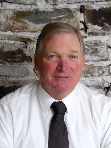 Bill Kingshott, Broker/Owner - Parry Sound, ON