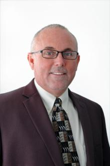 Paul Anderson, Broker/Owner - Espanola, ON