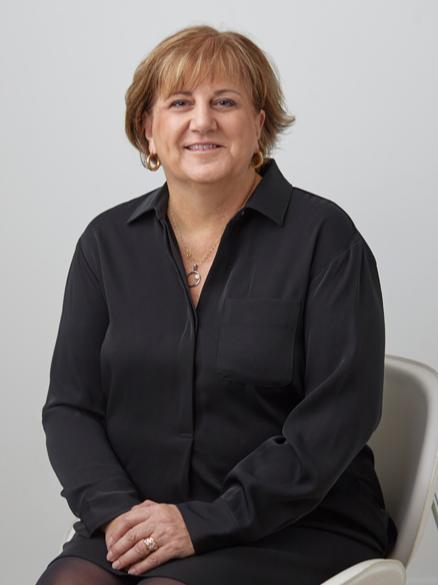 Angela Asadoorian