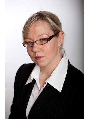 Polina Gleb, Sales Representatives - Vaughan, ON