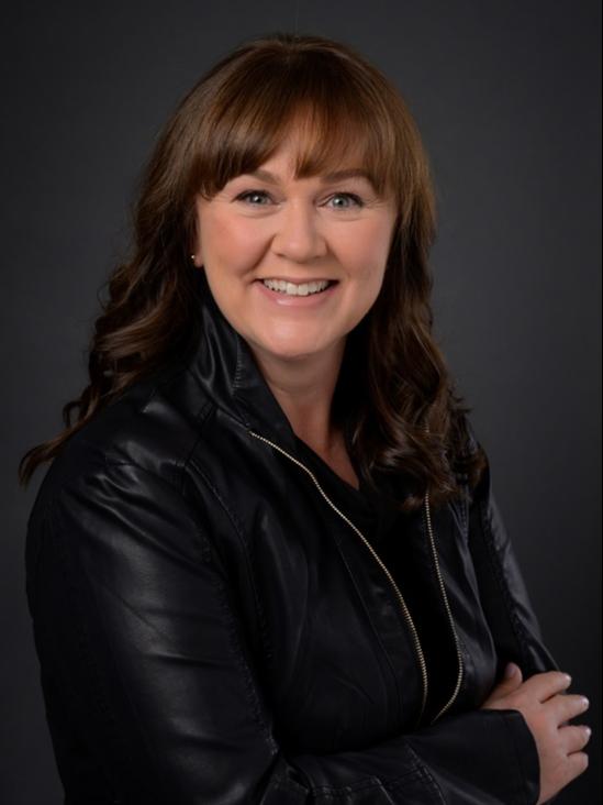 Gina McFee-Bernier