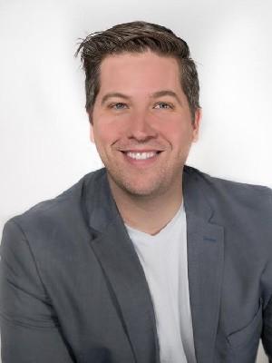 ADAM DUMOND, Sales Representative - Sarnia, ON