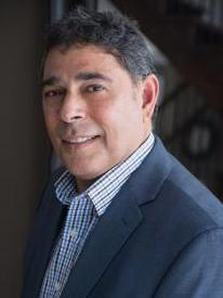 Hugh Mosaheb