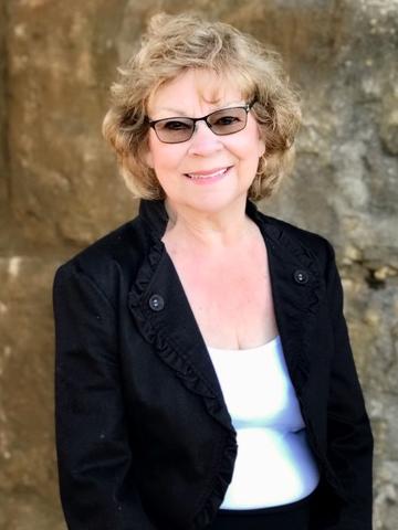 Suzanne Barkley