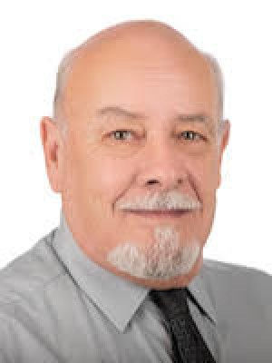 Brian Smith, Sales Representative - Fergus, ON