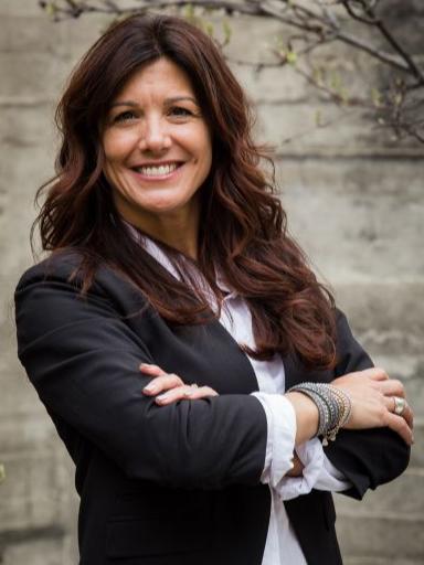 Carrie Lightburn, Sales Representative - Cranbrook, BC