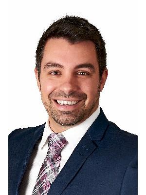 Jonathan Doucet, Courtier immobilier agréé - Gatineau, QC