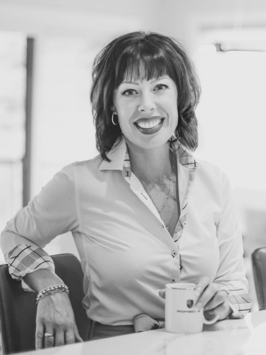 Julie Bernier, Courtier Immobilier - Gatineau, QC