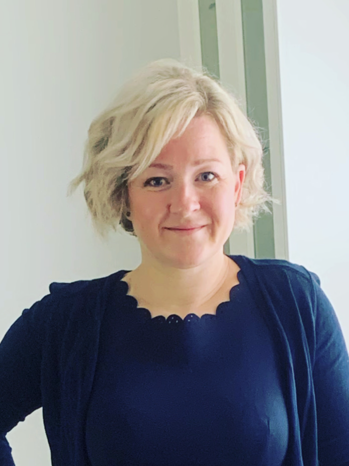 Annette Haberling, Broker - MISSISSAUGA, ON