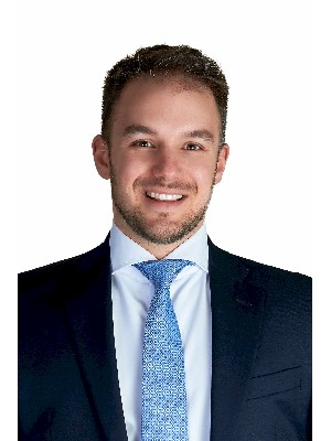 Mathieu Doucet, Courtier Immobilier - Gatineau, QC