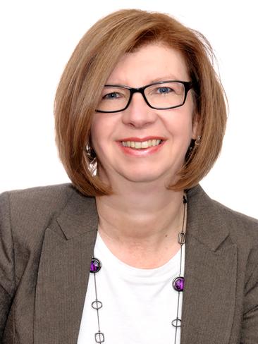 Susan Avery, Sales Representative - Scarborough, ON