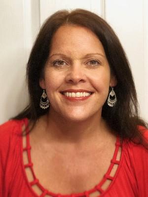 Vicki  Armstrong