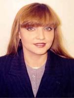 Tania Balavnev