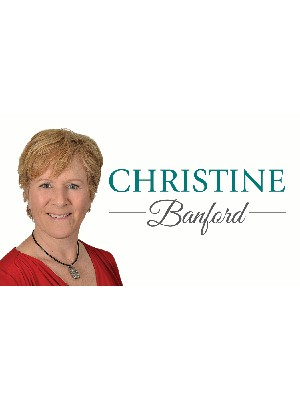 Christine Banford
