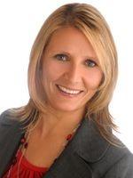 Olga Dewar, Real Estate Representative - KANATA, ON
