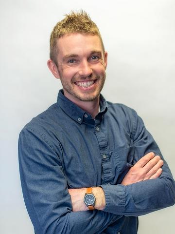 Elliot Wilton, Sales Representative - Chatham-Kent, ON