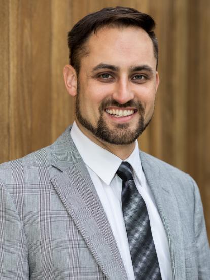 Michael Hewitson, Sales Representative - Kitchener, ON
