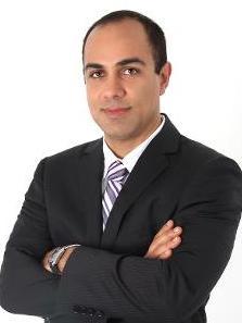 Farshid Armini