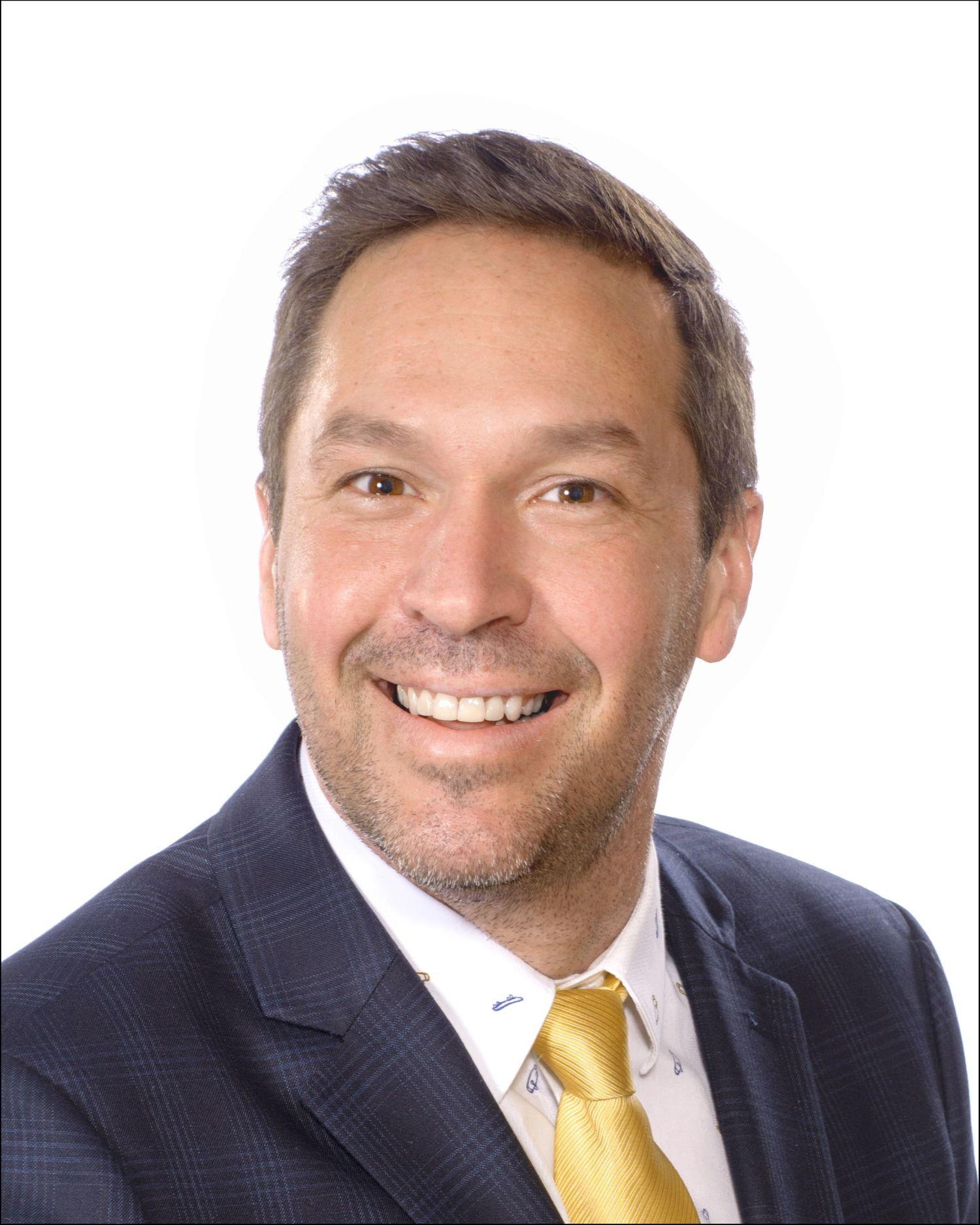 Frédéric Boulay, Courtier Immobilier - Quebec, QC