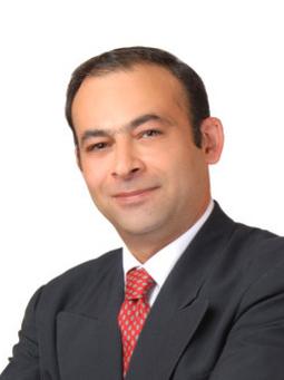 Sam Babayandarjazi