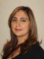 Christina Andreou