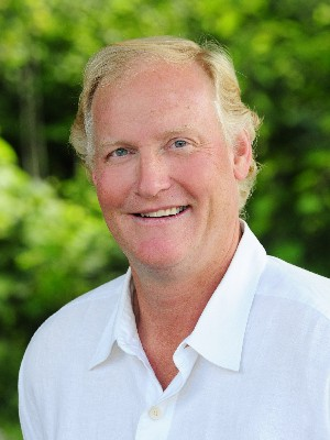 Bob Clarke, Sales Representative - Port Carling, ON