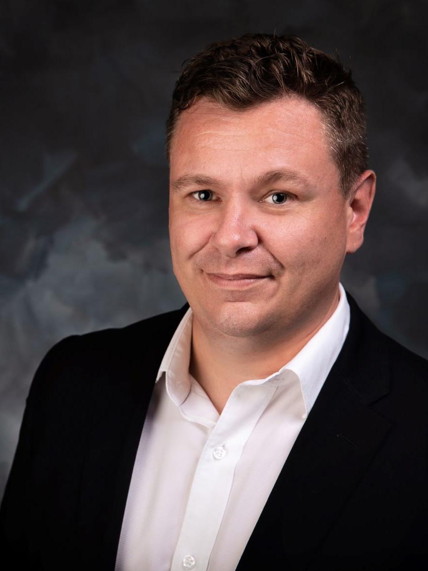 Travis Carmichael, Broker/Manager - Nanaimo, BC
