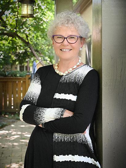 Gaby Piper-Crawley, Sales Representative - Mississauga, ON