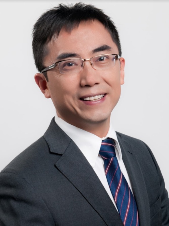 Alex Wei, Sales Representative - MARKHAM, ON