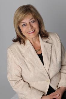 Magda Zecevic, Sales Representative - Toronto, ON