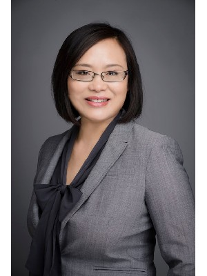 Sandy Sun, Sales Representative - Mississauga, ON