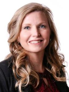 Carrie  Lewis , Sales Representative - Niagara Falls, ON