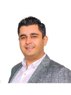 Hamed Bagherzadeh