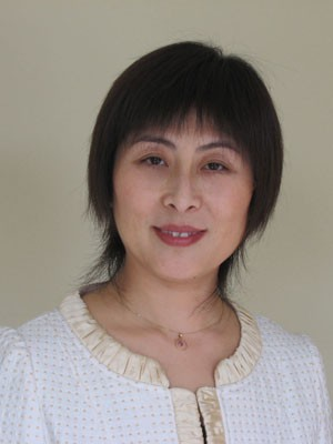 Eileen Dongxia Ge, Sales Representative - MARKHAM, ON