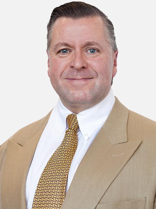 John Lemyre, Sales Representative - Toronto, ON