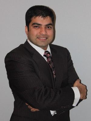 Manish Adiani