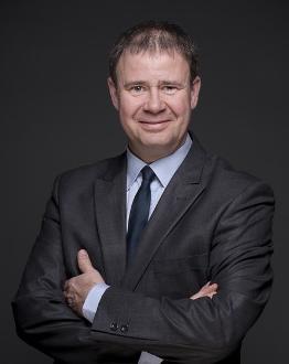 Pierre-Martin Belleville, Courtier immobilier résidentiel - Québec (Sainte-Foy-Sillery), QC