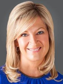 Deborah Cooper, Sales Representative - OAKVILLE, ON