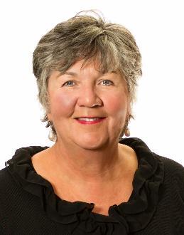 Helen Anstey