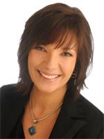 JoAnne Anslow, Sales Representative - Manotick, ON