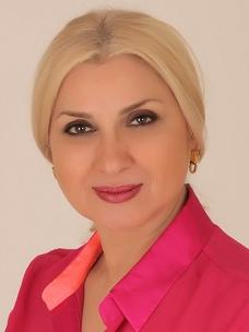 Fariba Arghand