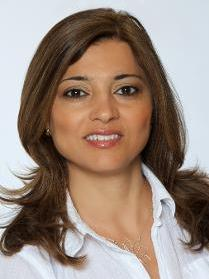 Dina Gorgis, Sales Representative - OAKVILLE, ON