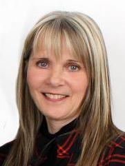 Suzanne Audet